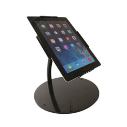 Support pour tablette ipad