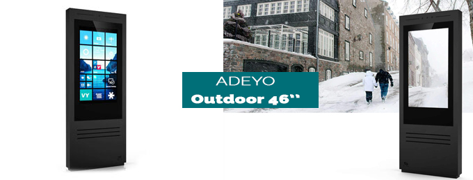 ADEYO OUTDOOR