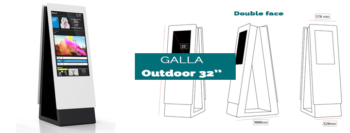 GALLA OUTDOOR