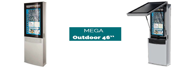 Mega outdoor tactile