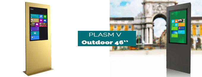 PLASM V OUTDOOR