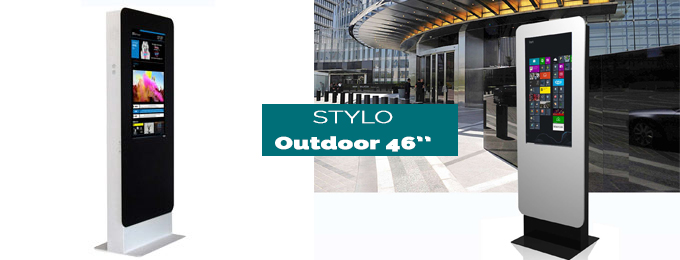 STYLO OUTDOOR