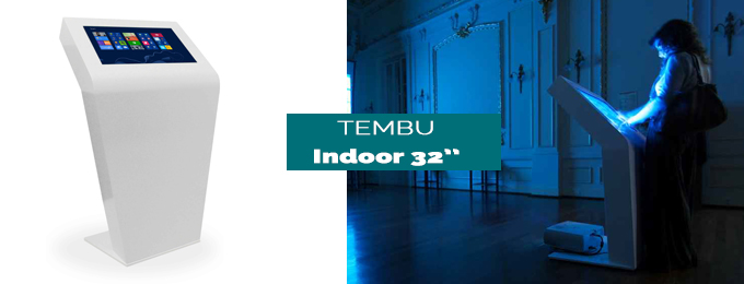 Tembu indoor tactile