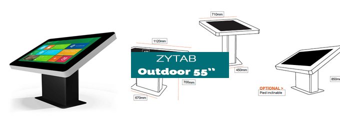 ZYTAB OUTDOOR
