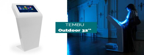 TEMBU OUTDOOR