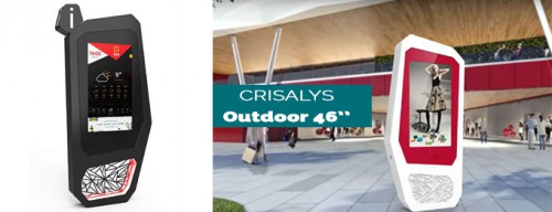CRISALYS OUTDOOR